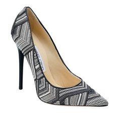 Collezione scarpe Jimmy Choo Primavera Estate 2014 (Foto 10/40) | Shoes