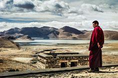 Tibet. Het verhaal van de Fotograaf: De belofte van York Hovest | Inspiratie | Zoom.nl