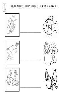 pequeño proyecto de investigación sobre la Prehistoria Comics, Fictional Characters, Art, History Class, Virtual Class, Activities, Writing, Teaching History, Research Projects