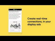 AdLingo - Join the conversation Display Ads, Product Launch, Platform, Marketing, Google, Ideas, Heel, Wedge, Thoughts
