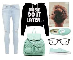 Casual Cute Outfits for School