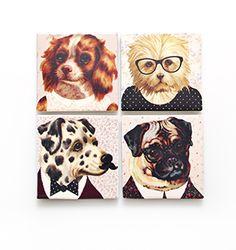 Mugs & Coasters | Sass & Belle