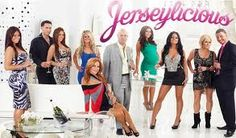 Jerseylicious - Tracy & Olivia - a train wreck waiting to happen! Tracy Dimarco, Redneck Girl, Bachelorette Party Themes, 24 September, Fashion Network, Season Premiere, Tv Times, Jersey Girl, Book Tv