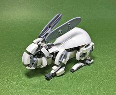 LEGO Mecha Rabbit-01