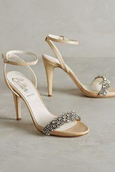 That Boho Chick: Shoes