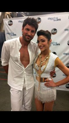 are maks and meryl in a relationship