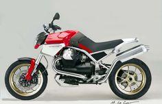 moto guzzi | moto guzzi v9 classic breva 1200 r 8v matt guzzimatt
