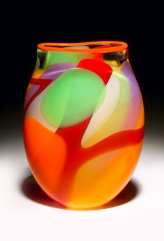 Fred Kaemmer glass | robinson scott