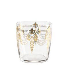 Donatella Tumbler - Glassware - Tableware - United States of America