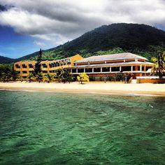 Villas Telamar, Tela Atlantida Honduras