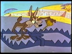 Road Runner & Wile E. Coyote cartoon collection - Zoom at the Top