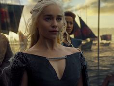 With Season 7 airing early next month, there have been little bits of information revealed about what's to come. HBO Programming Pre...
