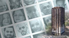 Names and backgrounds of the victims of the Grenfell Tower fire. Photo Wall, Tower, Fire, Backgrounds, Names, Family History, London, Decor, Photograph