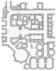 The Giant's Hall (map 2)