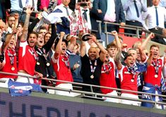 It was agony and ecstasy for a host of Norwich City connections at Wembley on Sunday, as Rotherham United beat Shrewsbury Town 2-1 in the League One play-off final. MICHAEL BAILEY assesses all the drama.