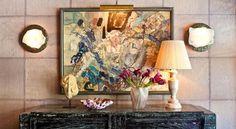 Kelly Wearstler Online Store: Kelly Wearstler Interiors Evergreen Residence