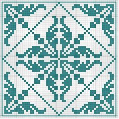 The joy of embroidery: new project – knitting charts Cross Stitch Borders, Cross Stitch Flowers, Counted Cross Stitch Patterns, Cross Stitch Designs, Cross Stitching, Cross Stitch Embroidery, Embroidery Patterns, Hand Embroidery, Cross Stitch Cushion