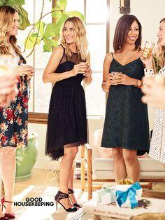 Lauren Conrad featured in Good Housekeeping Mag