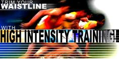 okay third article i've read on high intensity training. starting to sounds more convincing.