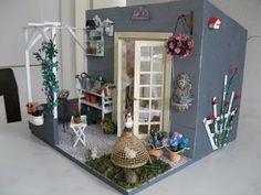 Helena's Miniatures: Workshop