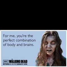 The Walking Dead by lynn