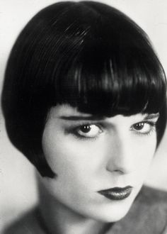 Louise Brooks, our Ms. Brooks