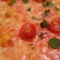 pizza di Mary