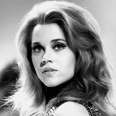 jane fonda young - Google Search