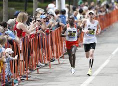 No American Has Won the Boston Marathon Since 1985, But This Year There Was a Glimmer of Hope