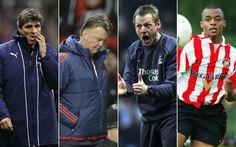 What are the Premier League's entertainment graveyards?