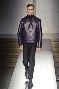 Jil Sander   FW 2014   Milano Moda Uomo