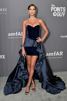 Looks do AmfAR Gala 2019