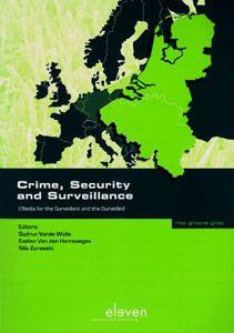 Rezension: Crime, Security and Surveillance
