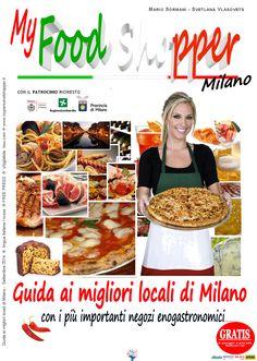 tutti i migliori locali di Milano www.myextrashopping.com