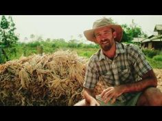 Tropical Permaculture Documentary - Restoring Ecosystems, Preventing Flooding, and Building Soil with John Liu