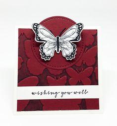 Paper Seedlings: WISHING YOU WELL