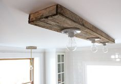 Kitchen light alternative