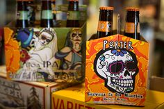 Trade in your Corona for one of these craft beer bottles from Mexico, available at beer bars across LA