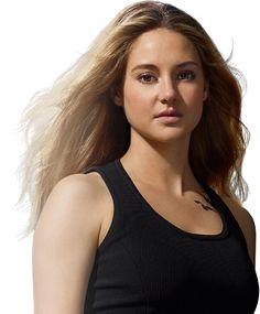 Tris Prior- Shailene Woodley ~Divergent~ ~Insurgent~ ~Allegiant~