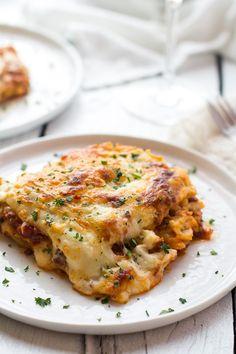#lasagna..mmmH yummy