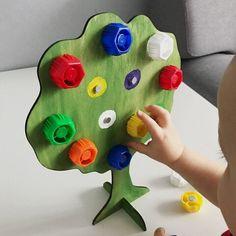 Child Development Activities, Toddler Learning Activities, Montessori Activities, Infant Activities, Kids Learning, Learning Games, Montessori Toddler, Toddler Preschool, Montessori Bedroom
