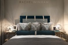Second Bedroom | Rachel Winham Interior Design