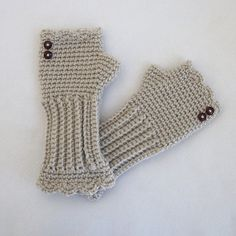 Ravelry | Ravelry: Victorian Texting Gloves pattern by Catherine ... | I want!!