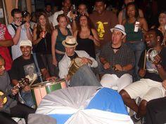 O Projeto Samba de Terreiro de Mauá celebra neste sábado, 17, nove anos de atividades. Uma grande roda de samba marcará os festejos no Centro Cultural Dona Leonor (antigo Bar do Buiú), a partir das 16h, com entrada Catraca Livre.