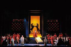 Nabucco, Nabucco Opera, Nabucco Verdi