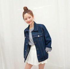 Ulzzang Girl | Korean Fashion | Lim Bora
