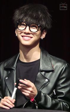 Yongguk | Do not edit or remove logo.