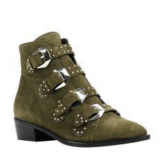 #boots #enkellaars #newfashion #wehkamp #trend