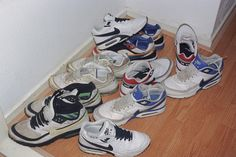 Hardcore, Sneaker Boots, Vans Sk8, Good Old, Lacoste, Old School, Nike Air Max, High Top Sneakers, Adidas Sneakers