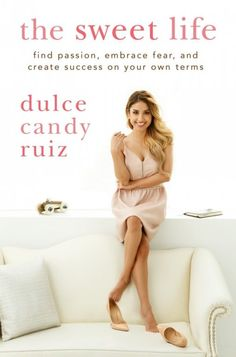 """Dulce Candy Ruiz's """"The Sweet Life"""" book tour stops in SF"""